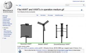 Energía eólica wikipedia
