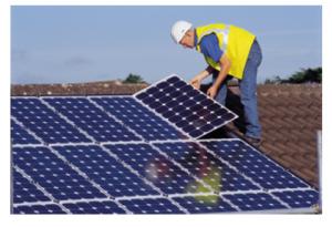 Paneles fotovoltaicos, el debate continuo