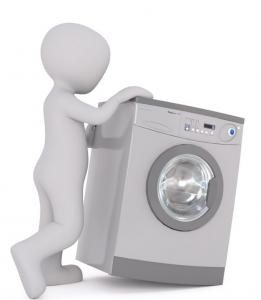 lavadora etiqueta energética