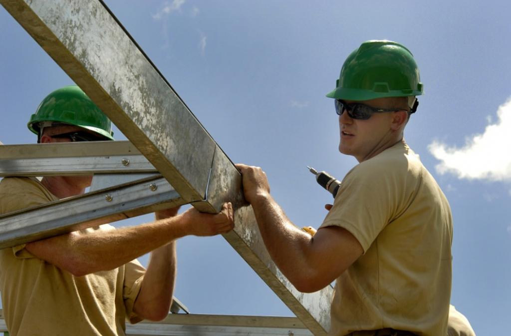 constructor edificio eficiente