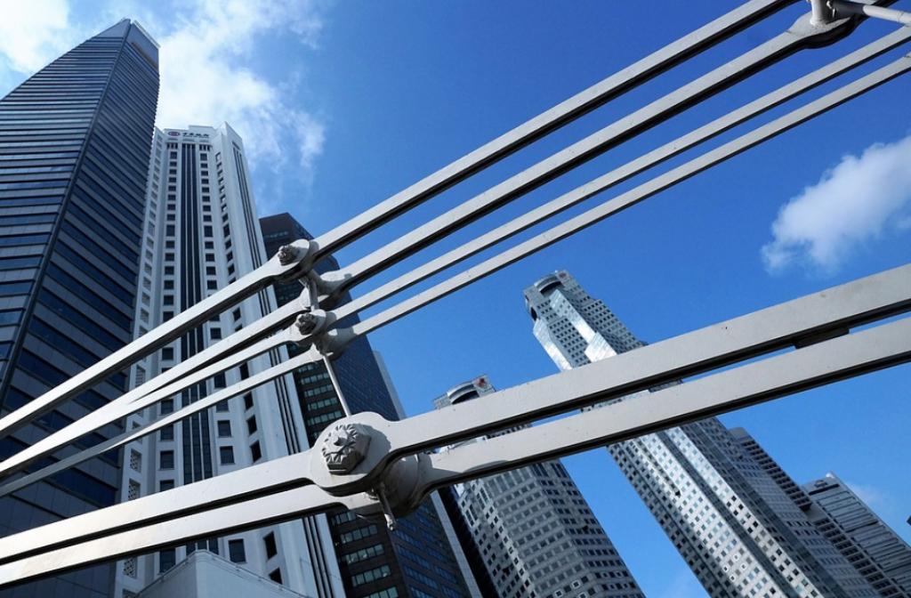 rascacielos eficiente