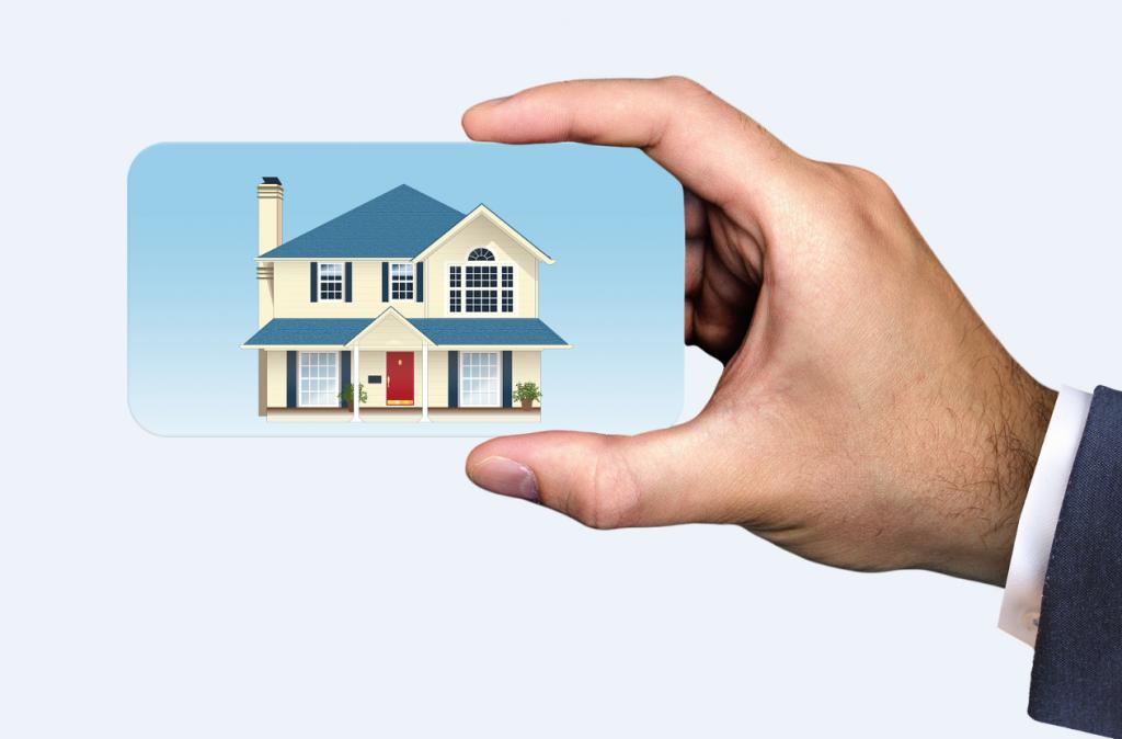 Mercado inmobiliario a nuestro alcance