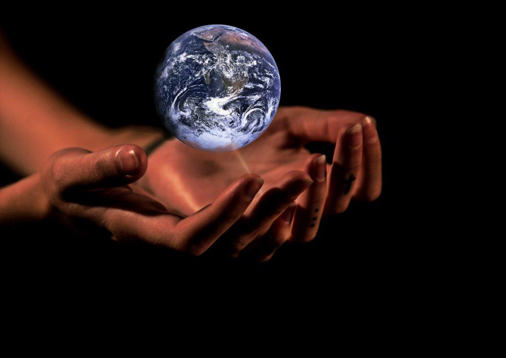cambio climatico en nuestras manos