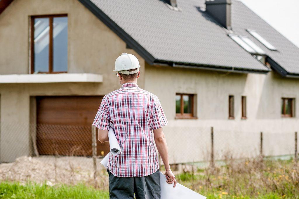 Visita de inspección inmueble obligatoria certificado de efiencia energética