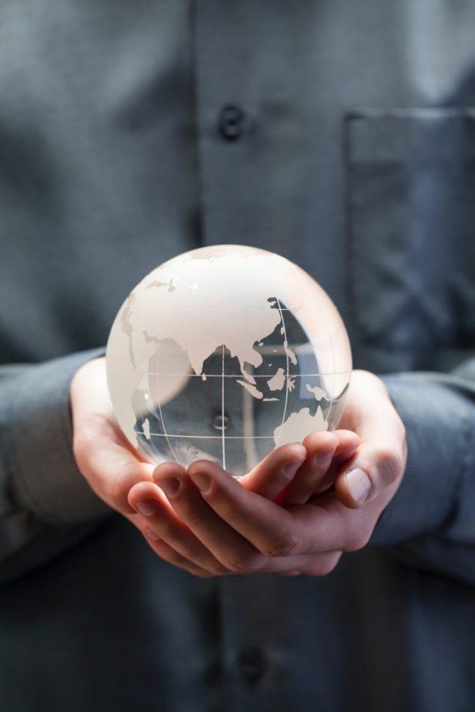 Cuida el mundo contra el cambio climático