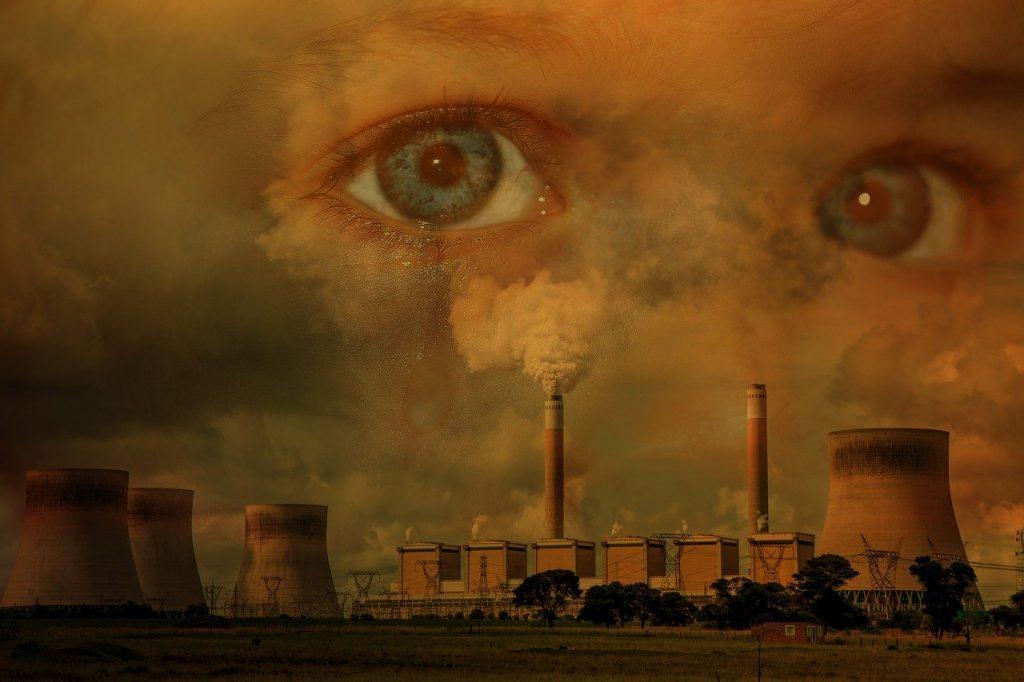Nuclear reduce consumo energético