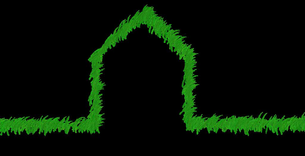 casa verde ecológica