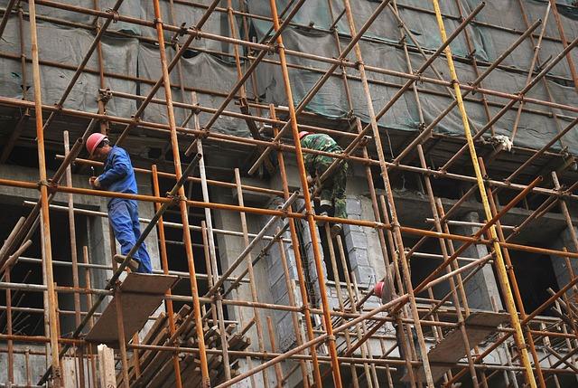 rehabilitación edificio