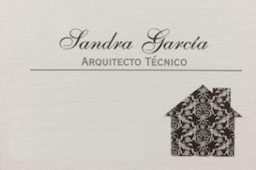 Sandra García - Arquitecto Santander