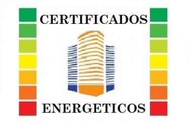 Luis Sánchez Melgar. Certificados Energéticos.