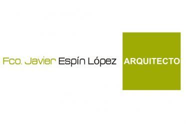 Fco. Javier Espin Lopez. Arquitecto
