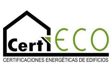 CertyECO - Certificaciones Energéticas de Edificios