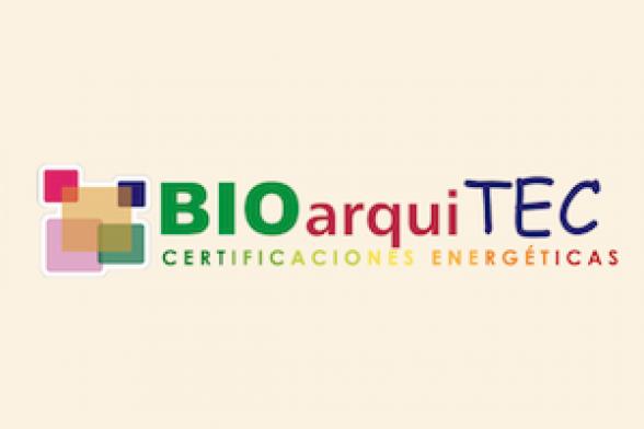 BIOarquiTEC Certificaciones Energéticas