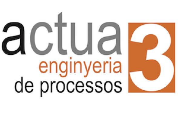 actua3 Enginyeria de processos