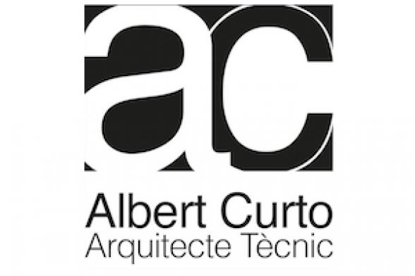 Albert Curto Zapater - Arquitecte Tècnic
