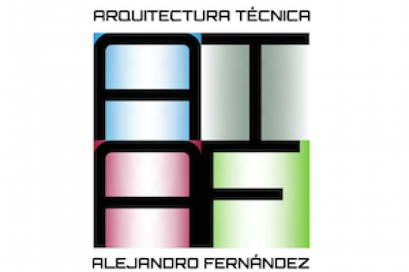 Alejandro Fernández Arquitectura Técnica