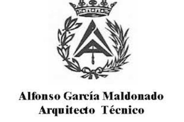 Alfonso García Maldonado Arquitecto Técnico