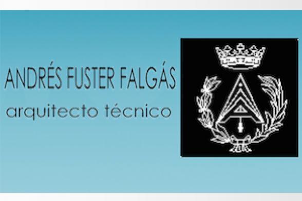 Andrés Fuster Falgás, arquitecto técnico