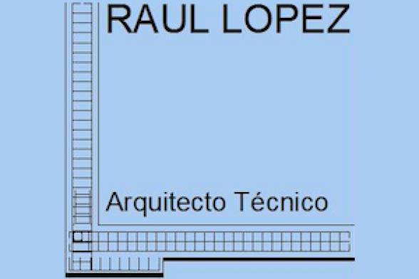 Arquitecto técnico_Raúl López Llorens