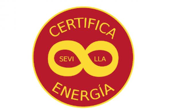 CERTIFICA ENERGIA SEVILLA