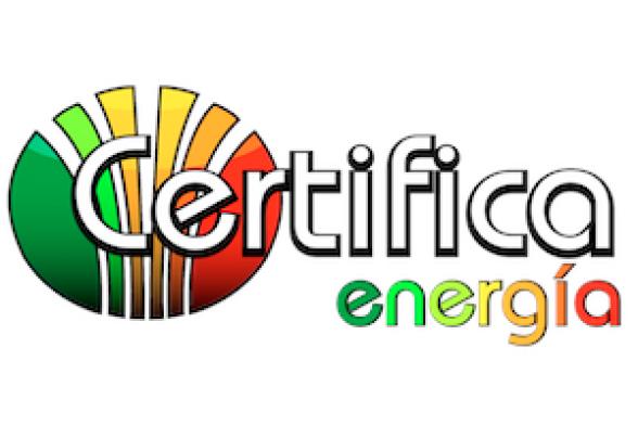 Certifica Energía