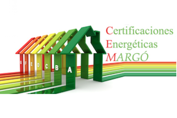 CERTIFICACIONES ENERGÉTICAS MARGÓ