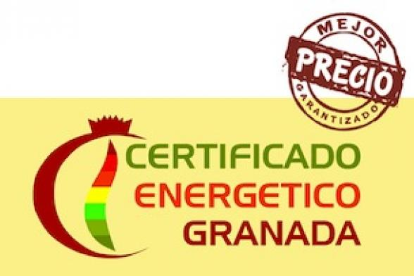 Certificado Energético Granada