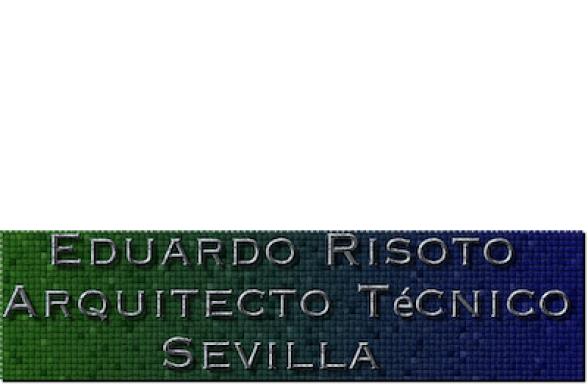 Eduardo Risoto Arquitecto Técnico Certificador Energético