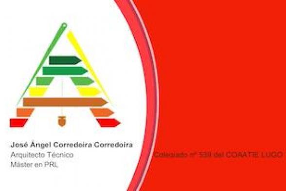 José Ángel Corredoira Corredoira