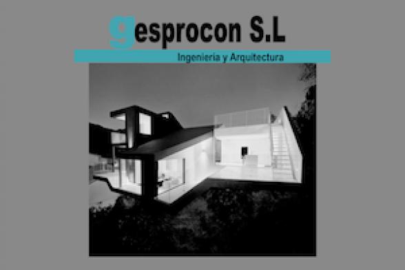 Gesprocon_Ingeniería y Arquitectura
