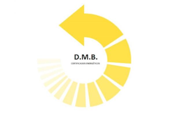 D.M.B. Certificados Energéticos