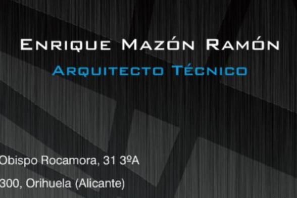 Enrique Mazón