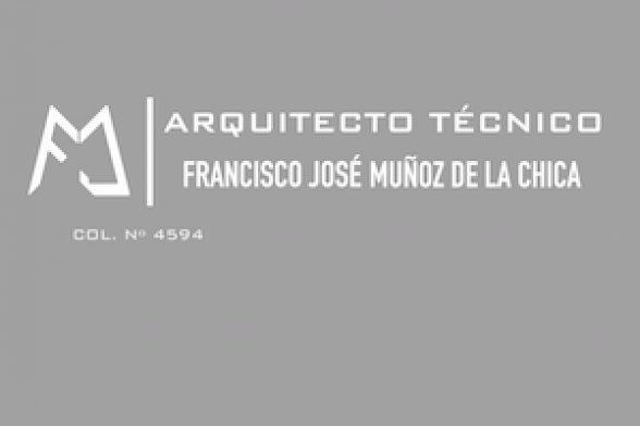 FRANCISCO JOSE MUÑOZ DE LA CHICA