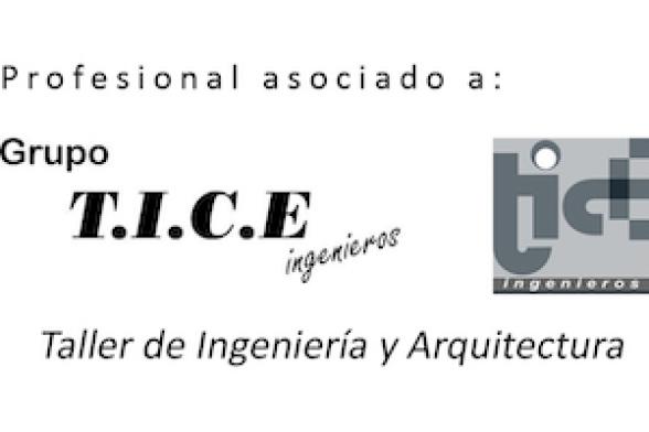Profesional asociado a Grupo TICE