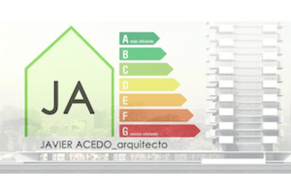 Javier Acedo arquitecto
