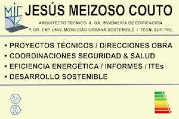 Jesús Meizoso Couto