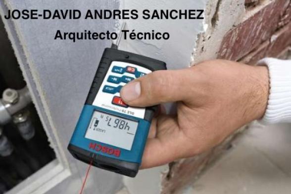 JOSE-DAVID ANDRES SANCHEZ