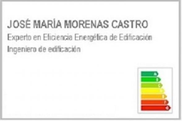 Jose M. Morenas Castro