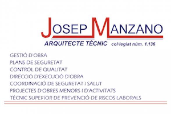 Josep Manzano Vila