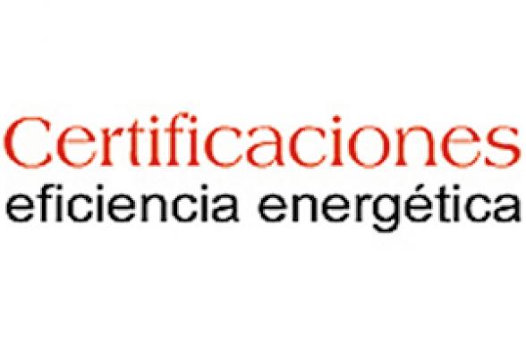 Certificaciones Eficiencia Energética