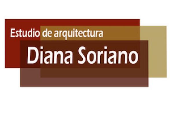 Diana Soriano. Estudio de arquitectura