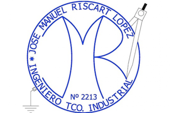 Jose Manuel Riscart Ingeniero Técnico Industrial