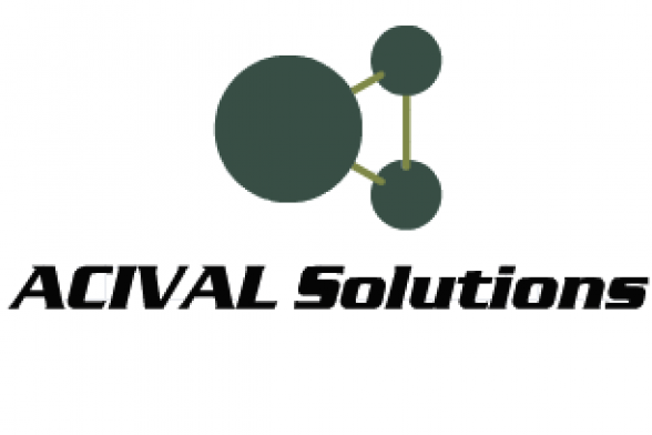 ACIVAL Solutions. Ingeniería eléctrica y de telecomunicaciones