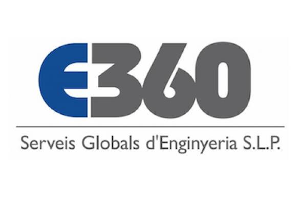 e360 Serveis Globals d'Enginyeria, S.L.P.