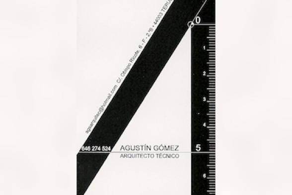 Agustín Gómez Sánchez