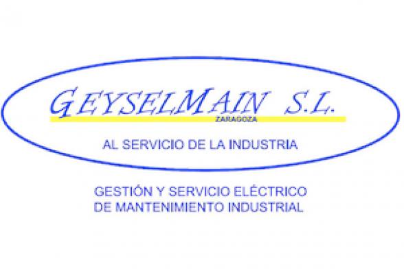 GeyselMain Zaragoza S.L.