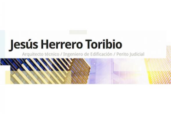Jesús Herrero Arquitecto Técnico