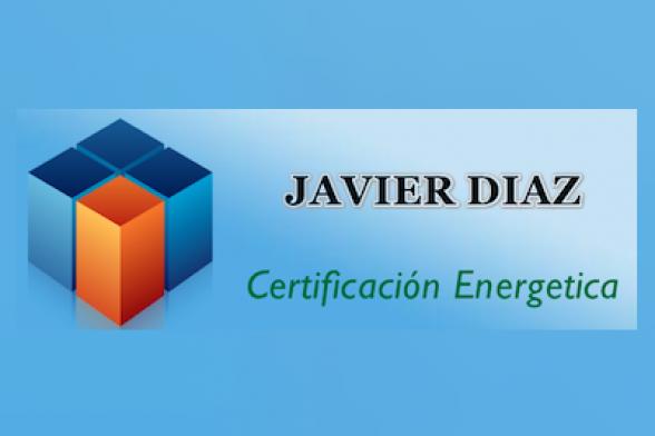 Certificación energetica - Javier Diaz