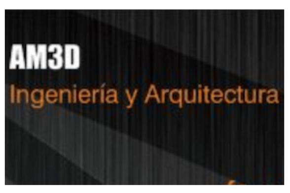 AM3D-Ingeniería y Arquitectura