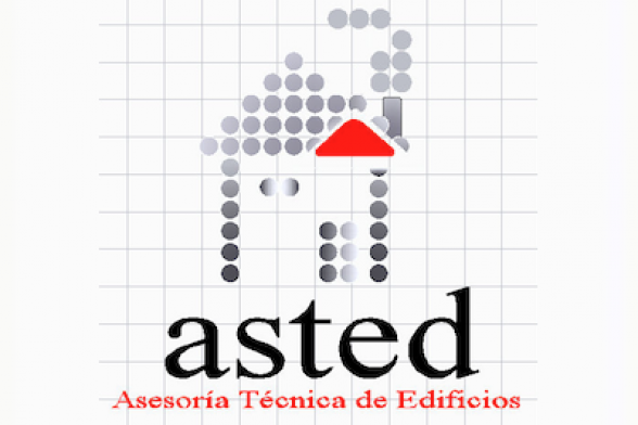 asted